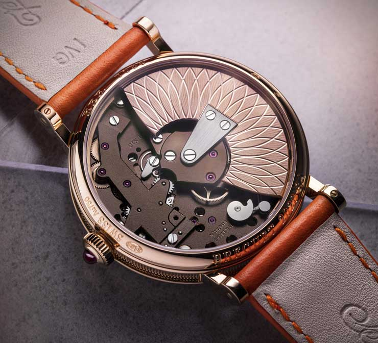 Breguet Tradition 7038br Ct 3