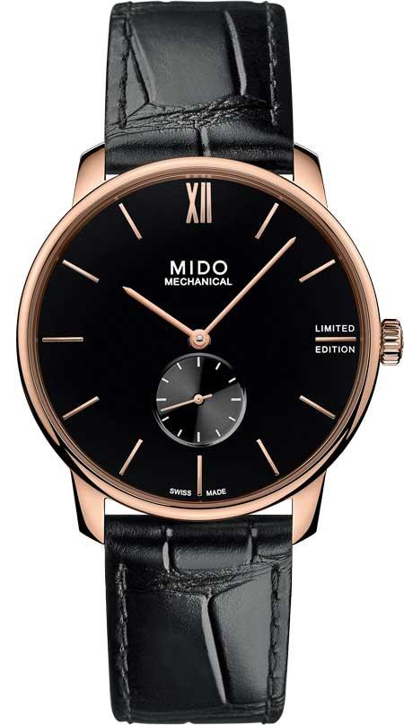 Mido Baroncelli Mechanical limited Edition