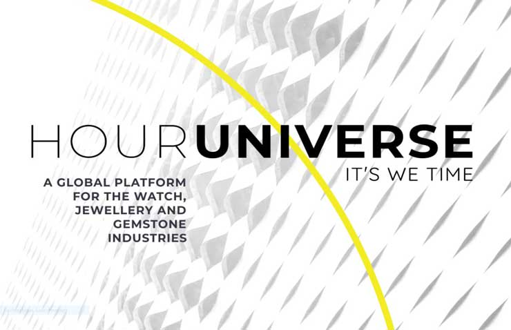 Houruniverse, MCH Group