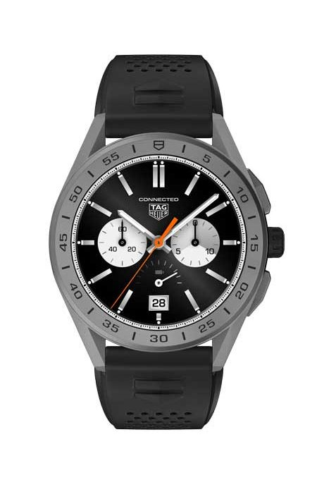 TAG Heuer Connected Sommer 2020