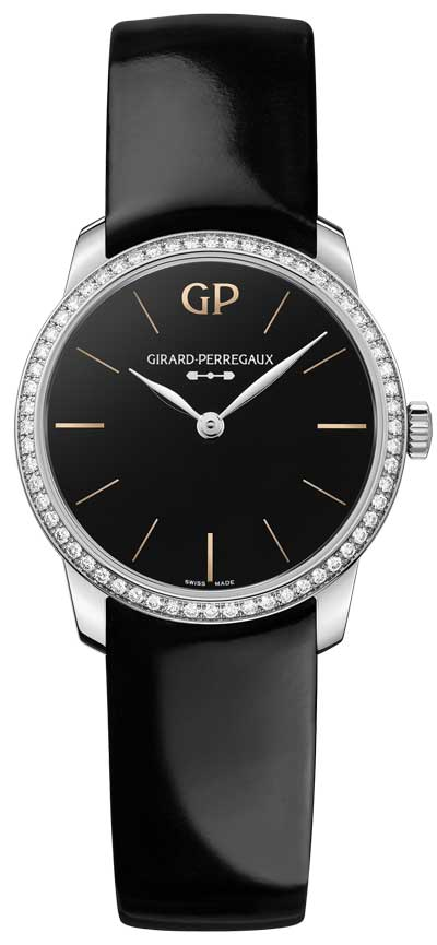 Girard Perregaux 1966 Infinity Edition 30 MM