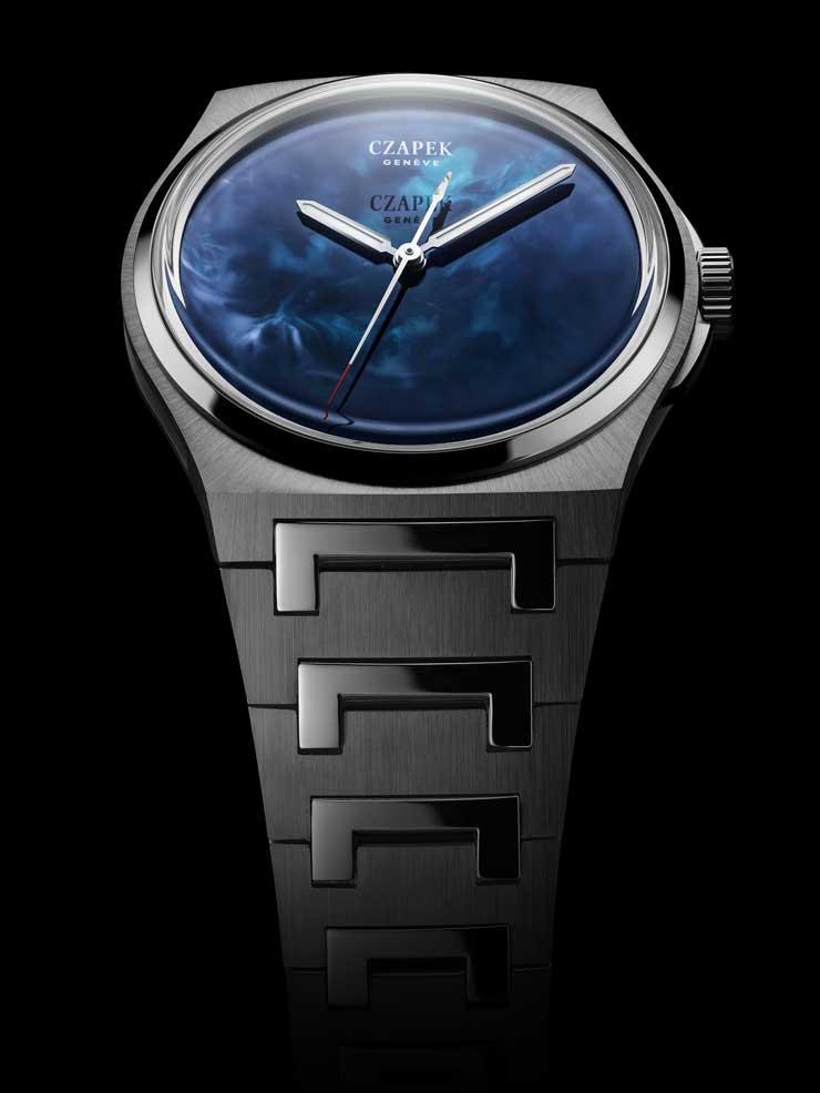 """Czapek´s """"Abyss"""" limited Edition"""