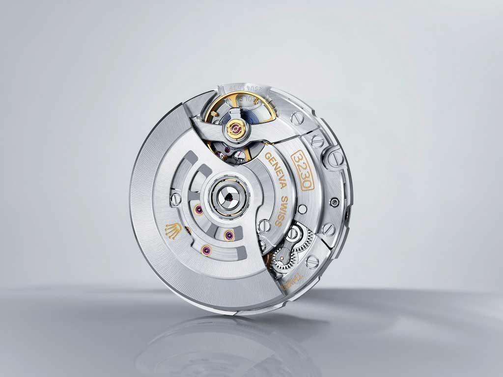 Rolex Kaliber 3230