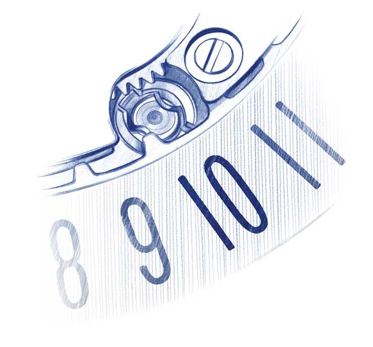Oris Calibre 400