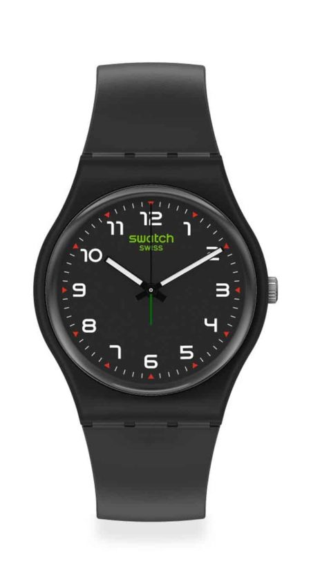 Swatch Bio-Reloaded Sa02 So28b100