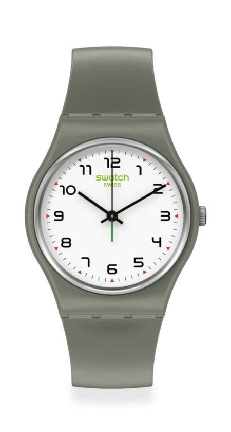 Swatch Bio-Reloaded Sa02 So28g101
