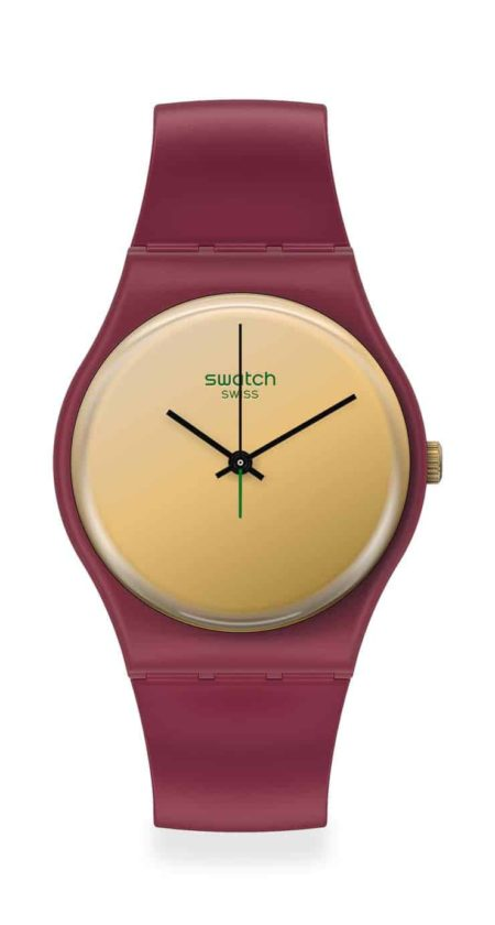 Swatch Bio-Reloaded Sa02 So28r102